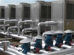 空气源热泵与冷暖空调有什么不一样?