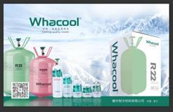东阳巍华:有望创立国内一流制冷剂品牌