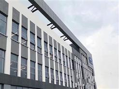 开利中国新工厂一期正式落成