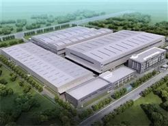 开利空调中国新工厂一期工程顺利投产