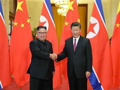 应习近平邀请金正恩对中国进行访问