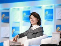 """董明珠上榜""""中国最具影响力的商界领袖"""""""