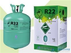 制冷剂R22:行情不温不火