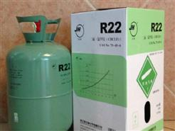 制冷剂R22:未出现上涨现象