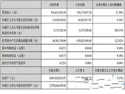 雪人股份上半年营收6.77亿元