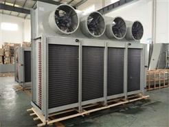 拉尼娜寒冬?空气源热泵如何规范操作迎接采暖季?